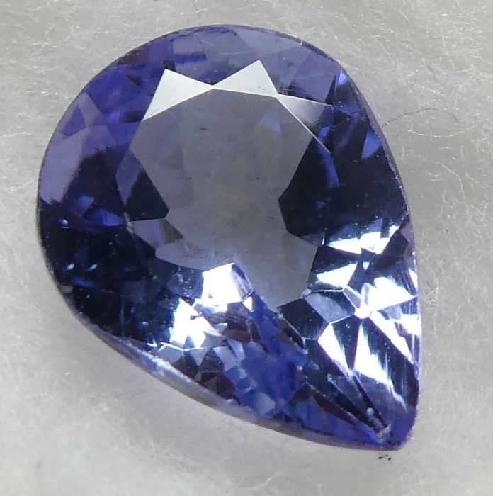 Tanzanite – 1.13 ct – No Reserve Price
