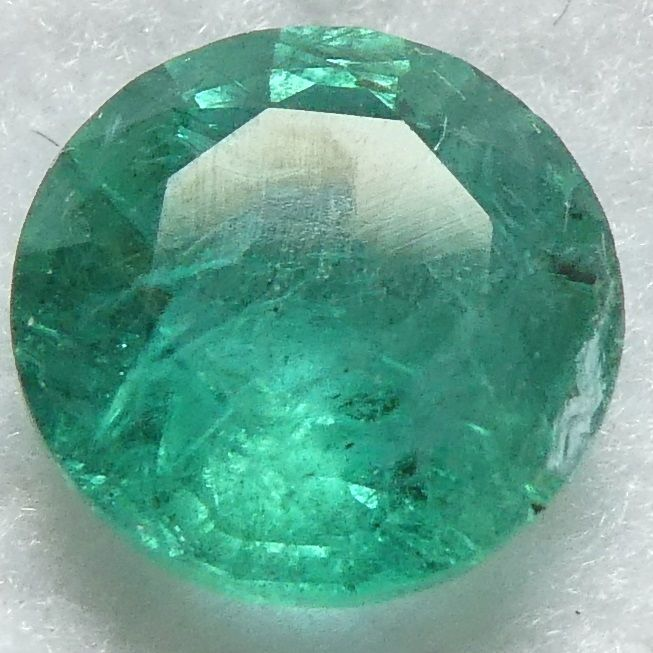 Emerald – 1.01 ct – No Reserve Price