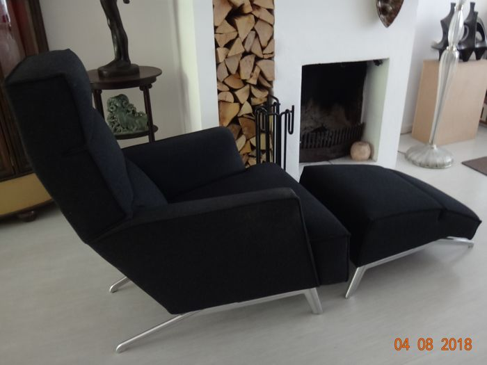 Roderick vos design on stock sessel solo catawiki