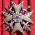 Check out our Militaria auction (Medals, Awards, Documents)