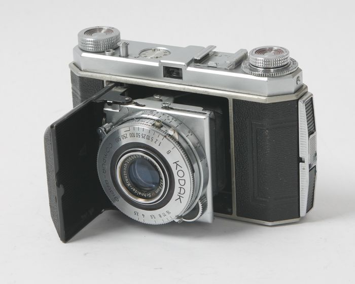 Kodak Retina 1 (Type 13/1) year of manufacture 1939-41