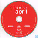 DVD / Video / Blu-ray - DVD - Pieces Of April