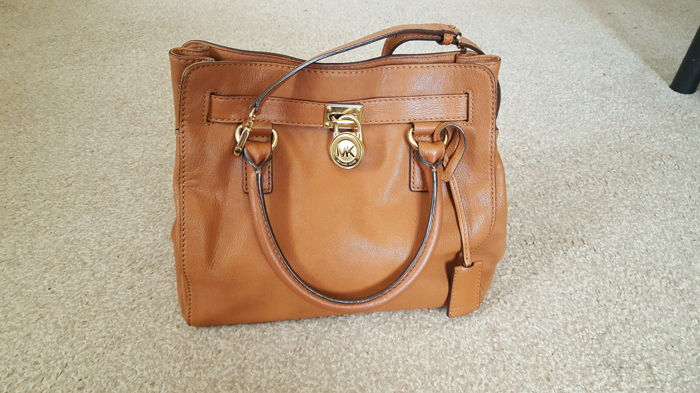 Michael Kors - Hamilton Satchel Bag *No reserve price*