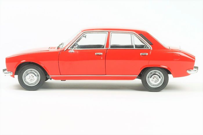 Welly Nex 1 18 Peugeot 504 1974 Red Catawiki