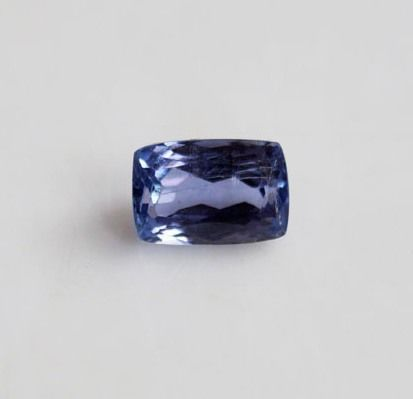 Tanzanite - Blue -1.50 ct