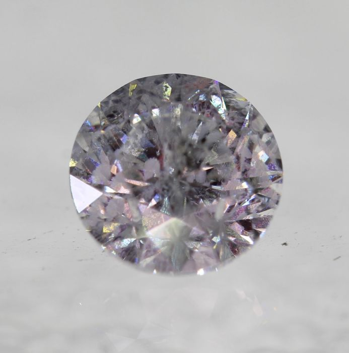 1.13 ct Diamond SI3/D (Clarity Enhanced) ** no reserve price **