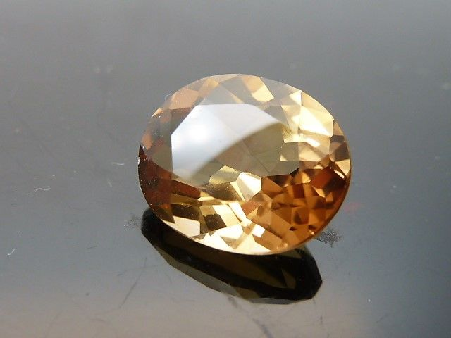 Imperial topaz - 6.09 ct **No Reserve Price**