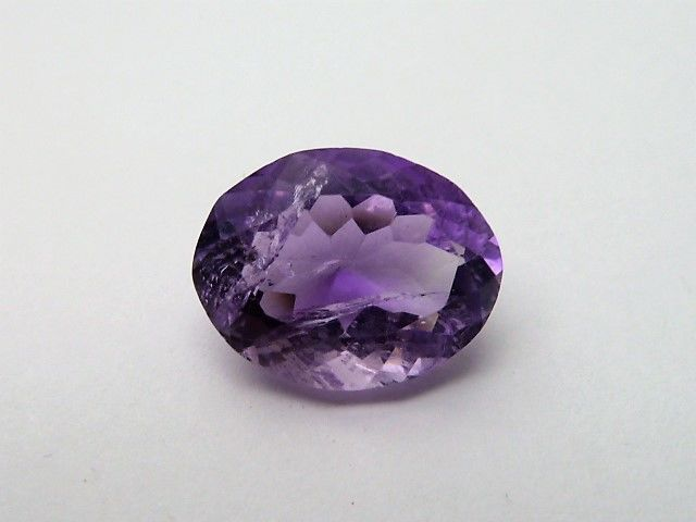 Amethyst - 8.52 ct - No reserve price