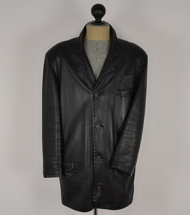 Versace Jeans Couture - Manteau - Catawiki 8c065fce8eb