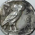 Check out our Ancient Coins Auction (Greek & Eastern)