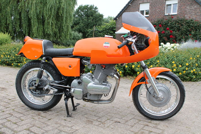 Laverda - 750 SFC Replica - 750 cc - 1970