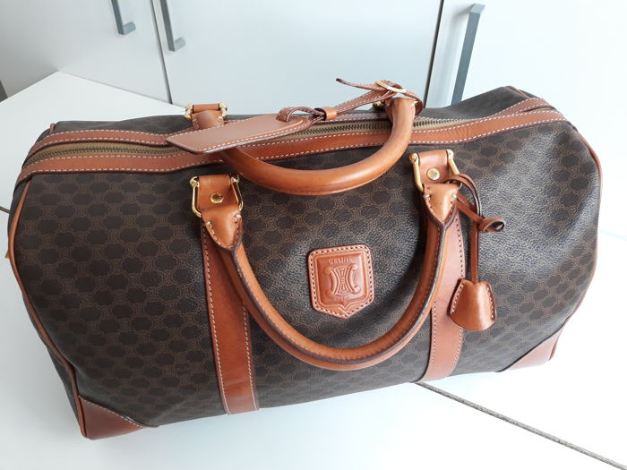 Céline - Celine Travel bag