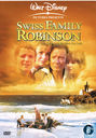 DVD / Video / Blu-ray - DVD - Swiss Family Robinson