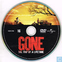 DVD / Video / Blu-ray - DVD - Gone