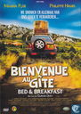 Bienveunue au gîte / Bed & Breakfast