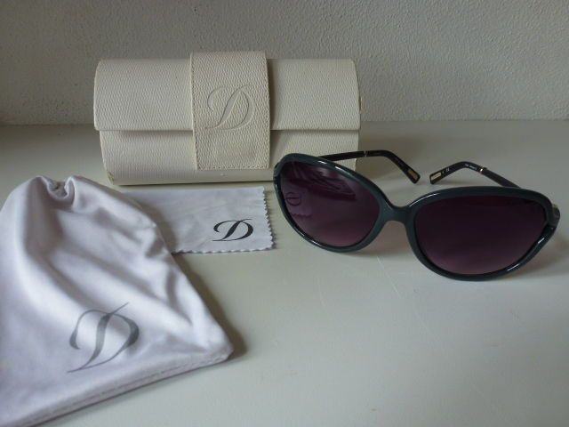 a35dc040dad6 S.T.Dupont Sunglasses - Catawiki