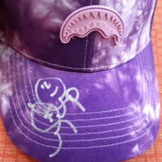 Marcelo Real Madrid Cap Autograph + Photo proof