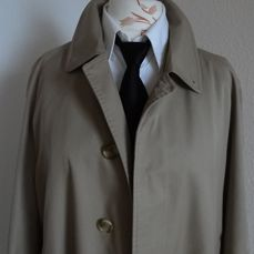 Burberry - Jas, Trenchcoat
