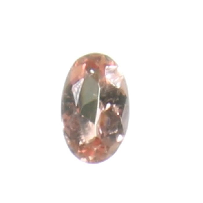 Imperial topaz 0.54 ct. - No reserve price!
