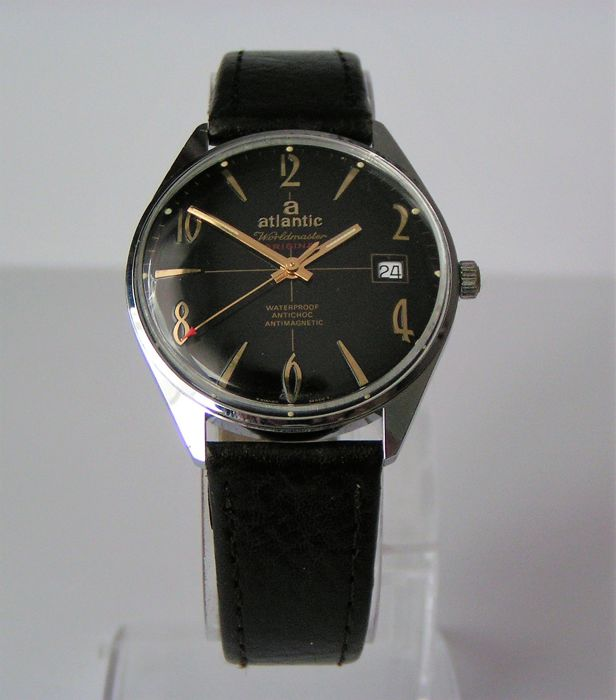 Atlantic - WORLDMASTER ORIGINAL  - 61660 - Uomo - 1970-1979