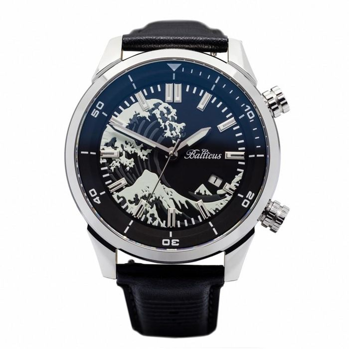 Balticus - Automatic The Wave Limited Edition of 100 pieces - Men - 2011-present