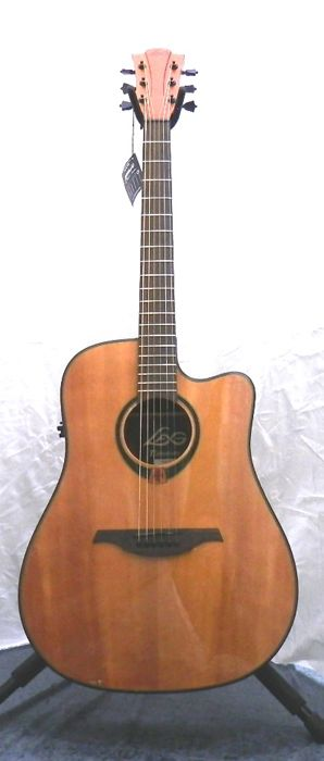 lag lag guitars tramontane t80dce electro acoustic guitar china catawiki. Black Bedroom Furniture Sets. Home Design Ideas