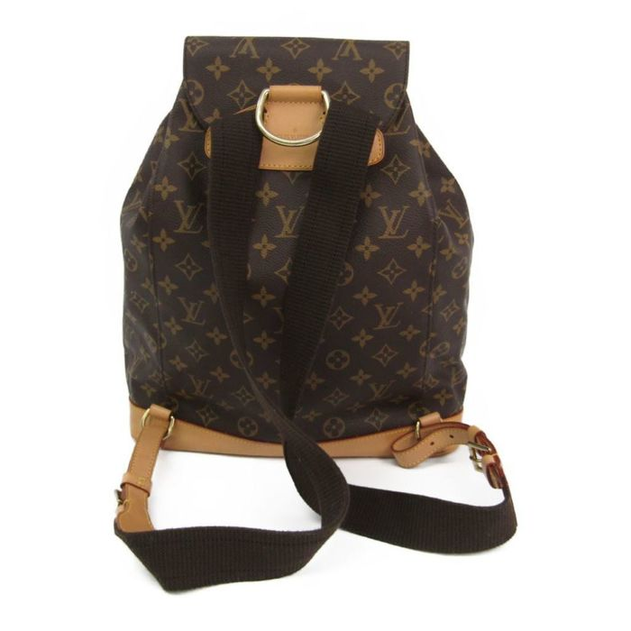 Louis Vuitton - Montsouris M51135 Sac à dos - Catawiki 1d29089ccc2