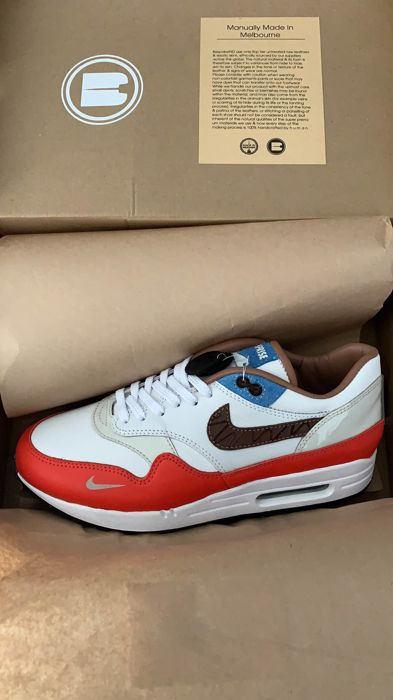 Nike Kinder Ultra Limited Edition (8 pairs in the world