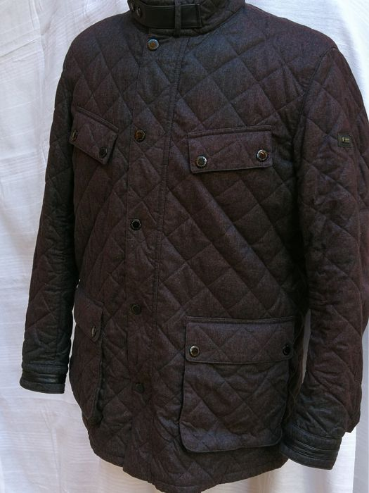 new cheap on feet shots of crazy price Barbour International - Jacket - Catawiki
