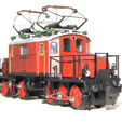 Ventes de trains miniatures H0 (CC)