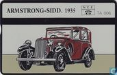 Auto's Amstrong Sidderly 1935