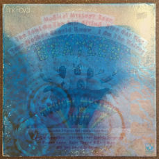 Pink Floyd, The Beatles - 'Magical Meddle Tour' (Meddle + Magical Mystery Tour!) - LP Album - 1971/1971
