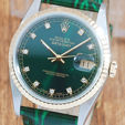 Rolex Watch Auction