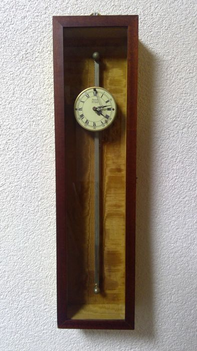 Vorderzappler - Wood - Second half 20th century