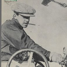 Aviation - Postcards (Collection of 15) - 1915