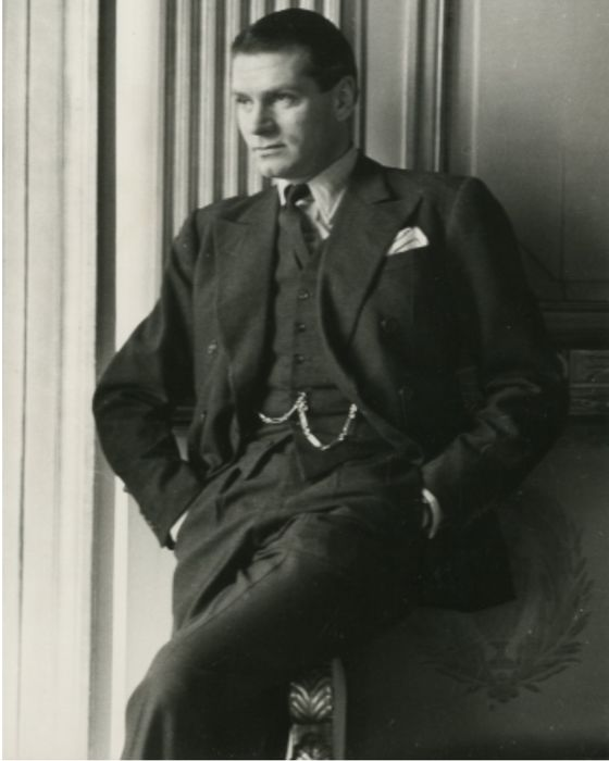 Cecil Beaton 1904 1980 Sir Laurence Olivier C1930s