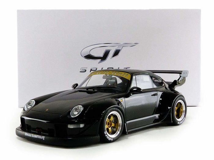 GT Spirit - 1:12 - Porsche 911 (993) RWB - Limited Edition or 300 pcs.