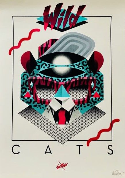 Low Bros  - Cats - 2012