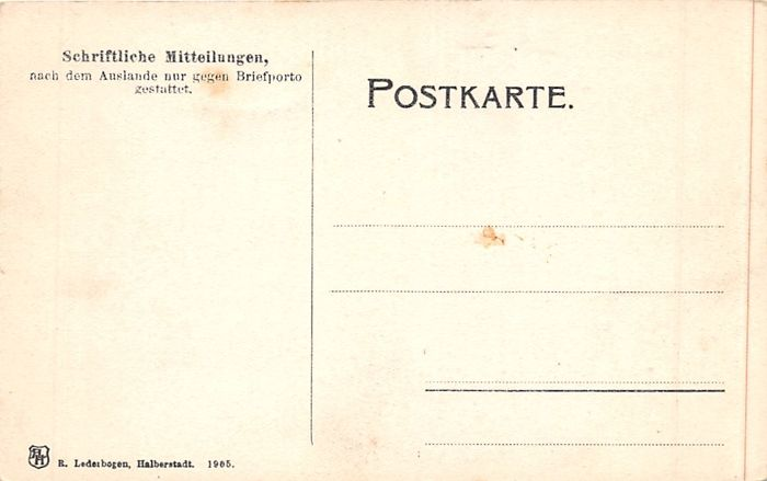 Germany Postcards Collection Of 94 1900 1940 Catawiki