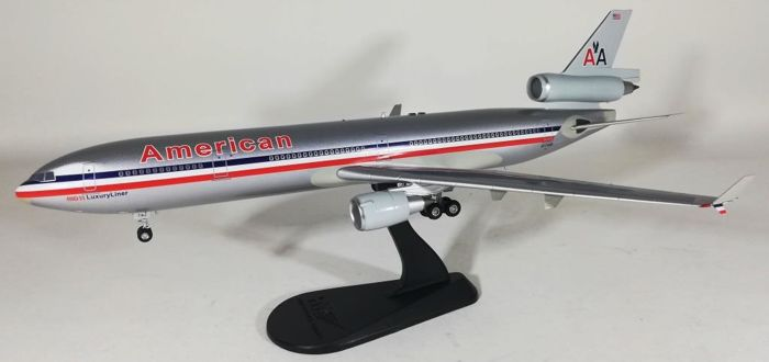 McDonnell Douglas MD-11 American Airlines - hobby Master
