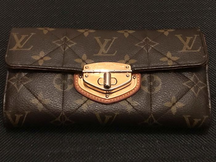 Louis Vuitton Portefeuille