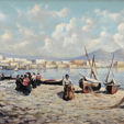 Affordable Art Auction (Classical Italian Art)