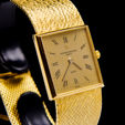 Watch Auction (Solid Gold & Platinum)