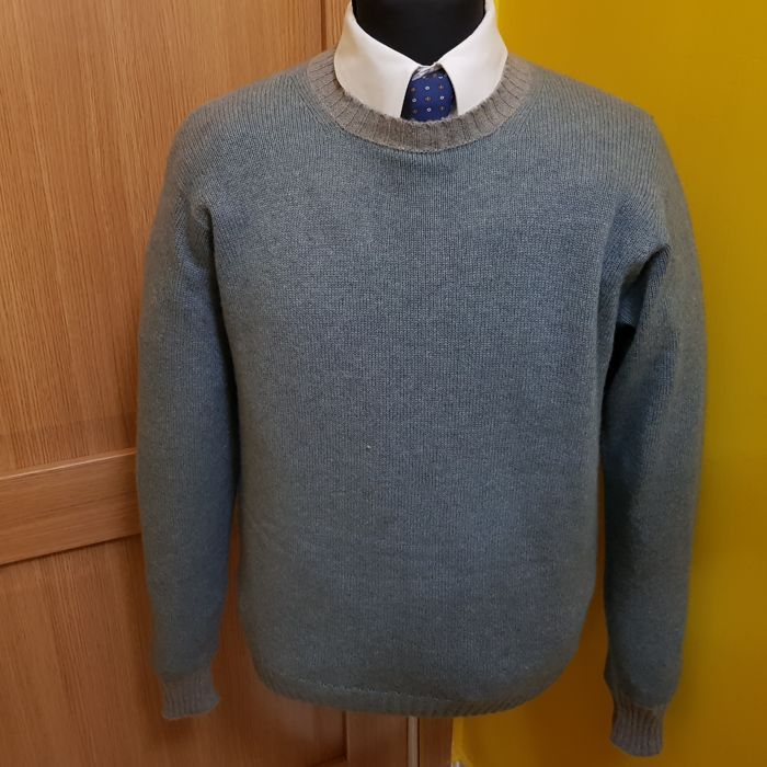 huge selection of 6d183 168ae LORO PIANA - PULLOVER DI CASHMERE - Catawiki
