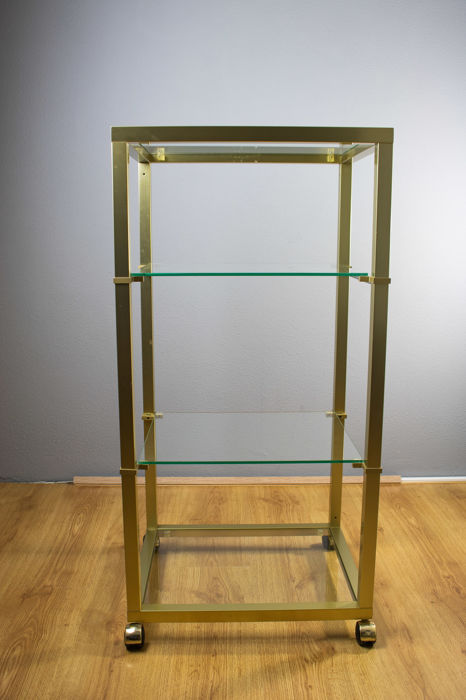 Pierre Vandel - side table + etagere  (2)