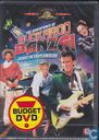 The Adventures of Buckaroo Banzai Across the Eighth Dimension!