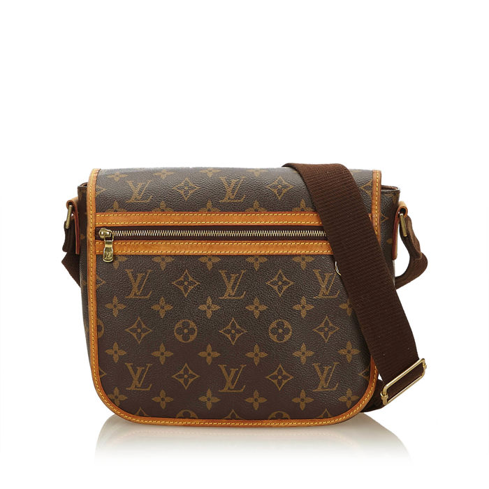 Louis Vuitton - M40106 Crossbody tas