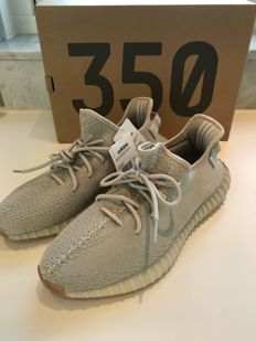 official photos ce1a5 32d4a Yeezy X Adidas sko