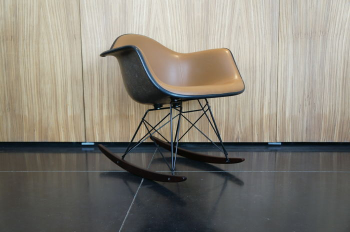 Enjoyable Charles Eames Ray Eames Herman Miller Rar Rocking Chair Catawiki Unemploymentrelief Wooden Chair Designs For Living Room Unemploymentrelieforg