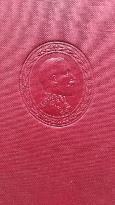Associated Newspapers LTD - His Majesty The King 1910 - 1935, Twenty five years of a Glorious Reign Told in Pictures. - 1935